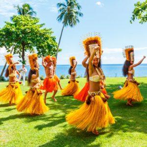 culture polynesia