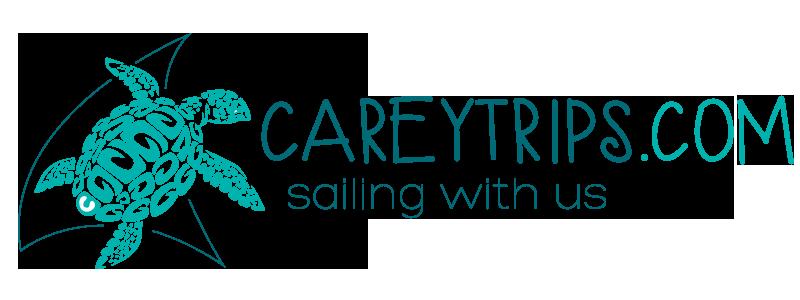 Carey trips logo