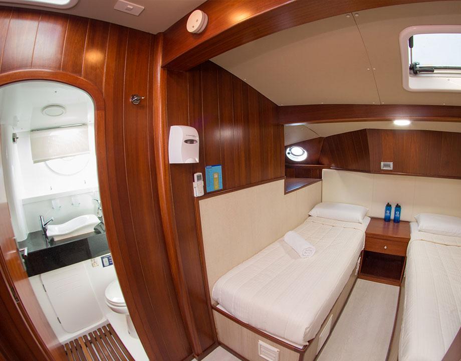 nemo III - cabin 2