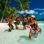 experiencias en polinesia