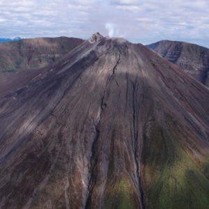 volcanes galapagos