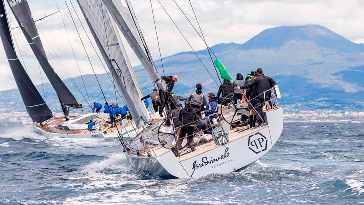 regatta fra diavolo italy